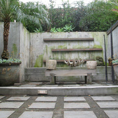 asian landscape by Growsgreen Landscape Design