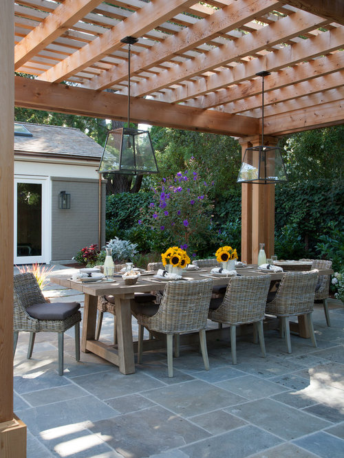 Pergola Light Houzz