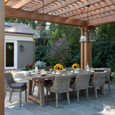 Contemporary Patio by Kathryn MacDonald Photography & Web Marketing