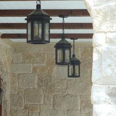 Traditional Ceiling Lighting by Illuminaries Lighting