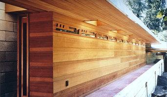 Award Winning Rebuild of Orinda Frank Lloyd Wright House