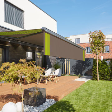 Awnings & Shading Systems