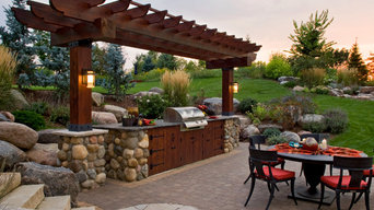 Backyard Entertaining at its Best!