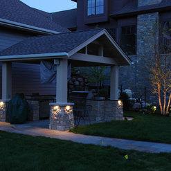 Touchstone Accent Lighting Inc Long Lake Mn Us 55356