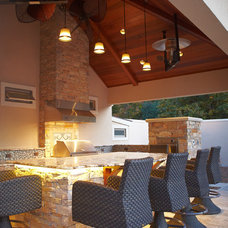 Traditional Patio by Signature Outdoor Concepts