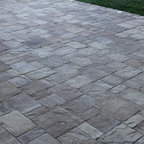 Urban Frenzy Traditional Patio Chicago By K Amp D Landscape Management
