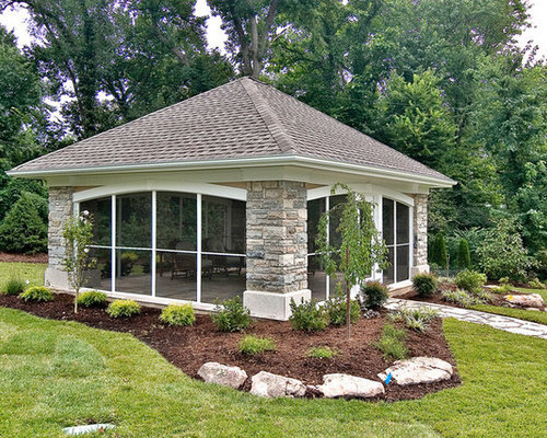 Backyard Pavilion Ideas this pavilion is a nice prefabricated pavilion that can be set up almost anywhere it Backyard Pavilion