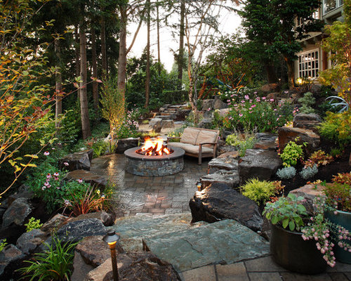 """Featured in 2015 """"Great Backyards"""" Magazine"""
