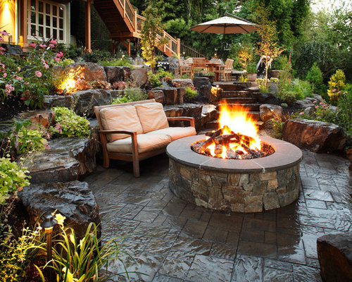 """Featured in 2015 """"Great Backyards"""" Magazine on Great Patio Designs id=83902"""