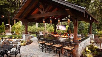 Backyard Resort and Oasis