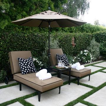 Backyard Tranquility