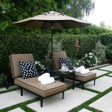 Traditional Patio by Devon Design, Inc.