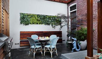 Backyard Urban Retreat