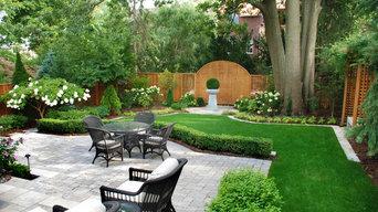 Backyards