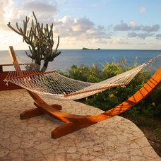 Tropical Patio by OBM International