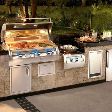 Barbecue & Outdoor Kitchens