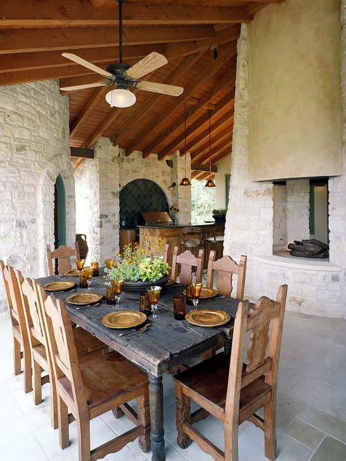 Old Door Table Home Design Ideas Pictures Remodel And Decor