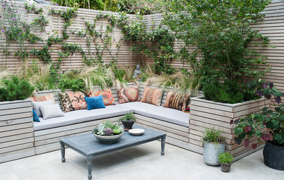 See How Outdoor Seating Areas Can Inspire You to Get Outside