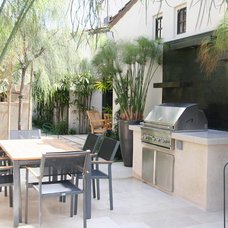 Tropical Patio by Pure Water Pools, Inc.