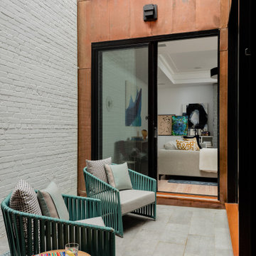 Beacon Hill Carriage House