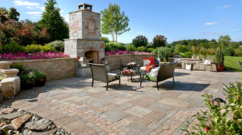 Beautiful Backyard Patio