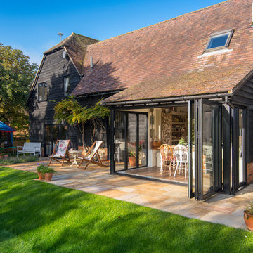 Beautiful Barn Given New Lease of Life with Origin