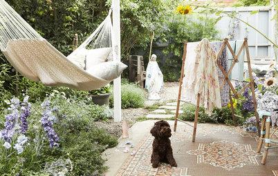 14 skønne oaser – perfekte til en hængekøje!