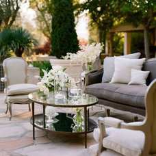 Traditional Patio by Garden Candy