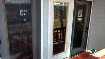 New Door Glass Inserts