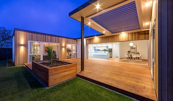 Benchmark Homes - Preston's Show Homes Christchurch
