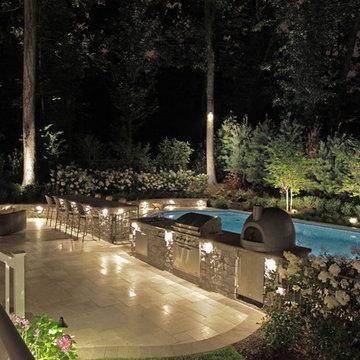 Berkeley Heights NJ | Custom Pool Design New Jersey