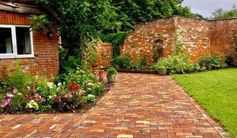 Berkshire Residence - Landscape Plan