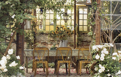 Interview: Secrets to a Stunning Outdoor Room