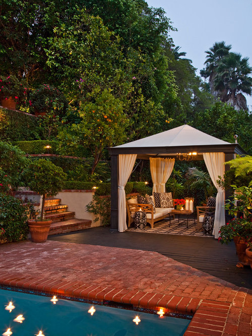 Backyard gazebo ideas pictures remodel and decor - Gazebo ideas for backyard ...