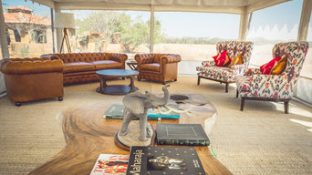 Black Buck Lodge