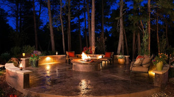 Black Forest Patio