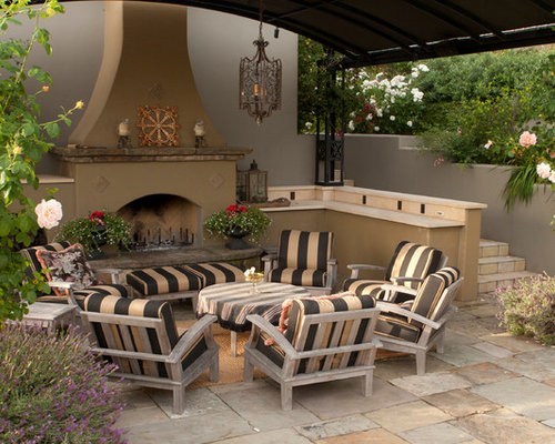 Light wood furniture ideas pictures remodel and decor for Ralph lauren outdoor furniture