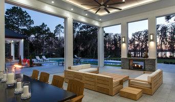 Bluewater Run Residence   Chuluota, FL