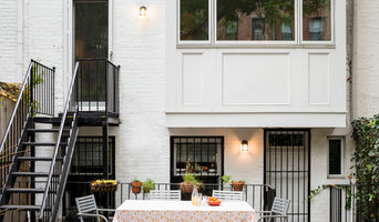 Boerum Hill Brownstone