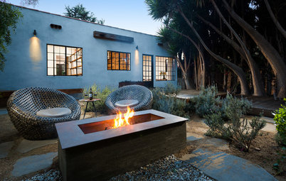 10 Reasons to Get a Fire Pit