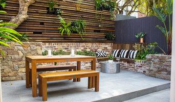 Bondi Courtyard