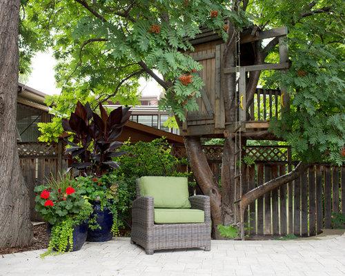 Calgary Landscape Ideas, Designs, Remodels & Photos