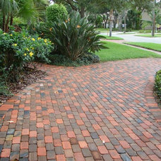 Traditional Patio by Design Elite Tampa Bay