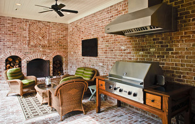 Houzz Call: Show Us Your Grill and Smoker Setup
