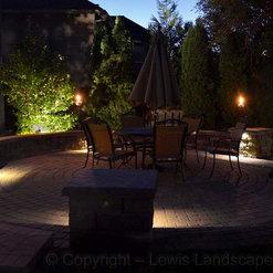 Lewis Landscape Services Inc Beaverton Or Us 97008 Houzz