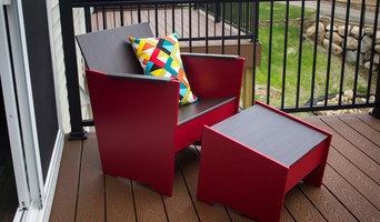 Brio lounge chair