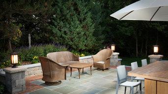 Brookfield Backyard Terrace