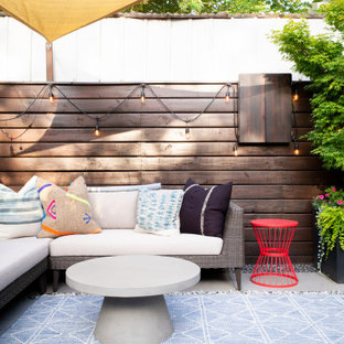 Brooklyn Backyard fit for a Fiesta