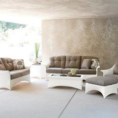 Brown Jordan Patio Lounge