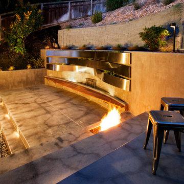Buena Vista Garden